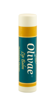 Olivae Natural Olive Oil Lip Balm