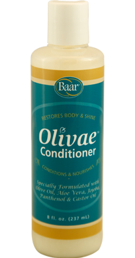 Olivae Organic Olive Oil Conditioner